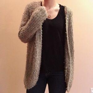 Kensie • Fizzy Oversized Cardigan